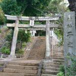 子之神社[湯河原・真鶴]子育て&子宝祈願にぴったり